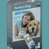 Lugt/ Allergivenlig støvsugerpose (Anti Odour) til PHILIPS - 4 stk + 1 filter