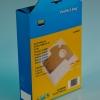 ELECTROLUX støvsugerposer til Praxio Z, E46 & Volta Trio Compact - 4 stk + 1 filter