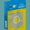 Støvsugerposer til AEG/ELECTROLUX, SMART,  Powerlite, GR 51, U 59 med flere. - 4 stk + 1 filter