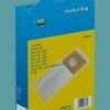 HOOVER DIVA DV - 6 stk + 1 filter