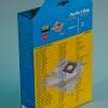 Støvsugerposer til LG med flere - 4 stk + 1 filter