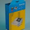LG Turbo - 4 stk + 1 filter
