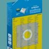 Støvsugerposer - TERMOZETA Maggiolino & Fragolino - 4 stk + 1 filter
