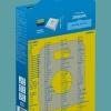 ZELMER 800/900 - 4 stk + 2 filtre
