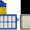 HEPA 13 filter til AEG støvsuger