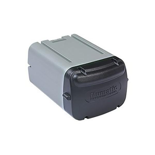 UN3480 Batteri til Numatic RSB 140/2 Rygstøvsuger